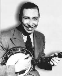 [GEORGE FORMBY]